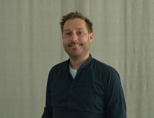 Michael Scheidenberger