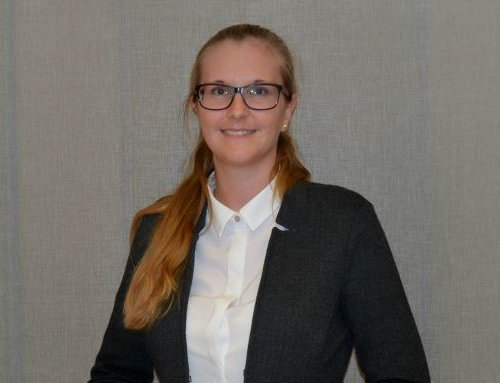 Carmen Claudia Pöstlberger